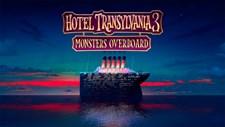 Hotel Transylvania 3: Monsters Overboard Screenshot 7