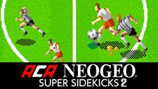 ACA NEOGEO SUPER SIDEKICKS 2 Screenshot 2