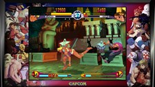 Street Fighter 30th Anniversary Collection Screenshot 2