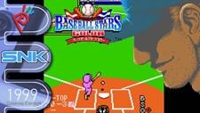 ACA NEOGEO BASEBALL STARS PROFESSIONAL Screenshot 3