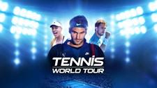 Tennis World Tour Screenshot 1