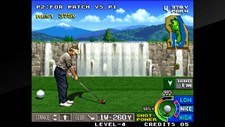 ACA NEOGEO TOP PLAYER'S GOLF Screenshot 7