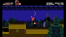 Bloodstained: Curse of the Moon Screenshot 6