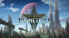 Age of Wonders: Planetfall Screenshot 1