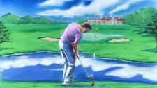 ACA NEOGEO TOP PLAYER'S GOLF Screenshot 6