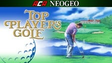 ACA NEOGEO TOP PLAYER'S GOLF Screenshot 5