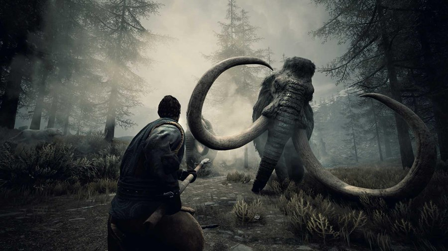 Conan Exiles News Achievements Screenshots And Trailers