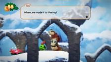 Yoku's Island Express Screenshot 4