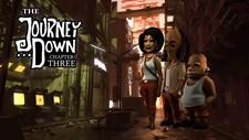 The Journey Down: Chapter Three Screenshot 1