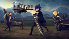 Final Fantasy XV Pocket Edition (Win 10) Screenshot 1