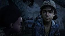 The Walking Dead: The Final Season Screenshot 5