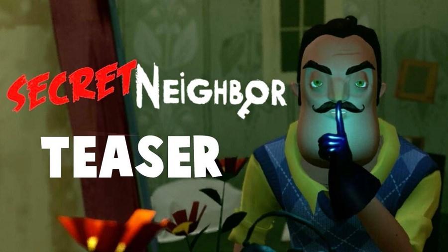 Hello Neighbor News, Achievements, Screenshots and Trailers