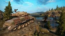World of Tanks Screenshot 5