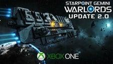 Starpoint Gemini: Warlords Screenshot 1