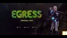 Egress Screenshot 1