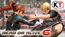 DEAD OR ALIVE 6 Screenshot 1