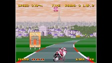 ACA NEOGEO RIDING HERO Screenshot 1