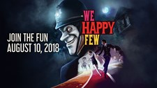 We Happy Few Screenshot 7