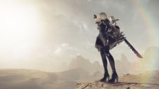 NieR:Automata BECOME AS GODS Edition Screenshot 1