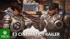 Gears of War 5 Screenshot 1
