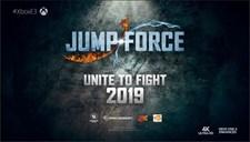 Jump Force Screenshot 1