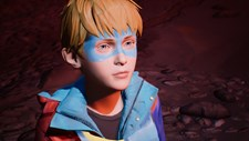 The Awesome Adventures of Captain Spirit Screenshot 6