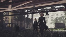 NieR:Automata BECOME AS GODS Edition Screenshot 3