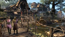 The Elder Scrolls Online: Tamriel Unlimited Screenshot 1
