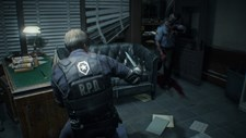Resident Evil 2 Screenshot 7