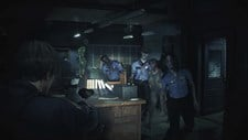 Resident Evil 2 Screenshot 4