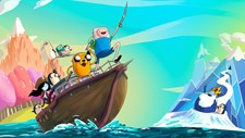 Adventure Time: Pirates of the Enchiridion Screenshot 2