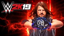 WWE 2K19 Screenshot 1
