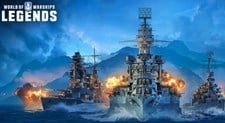 World of Warships: Legends Screenshot 1
