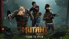 Mutant Year Zero: Road to Eden Screenshot 2
