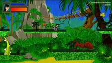 Hill Quest, The Beginning Screenshot 1
