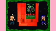 Haunted Halloween '86 Screenshot 3