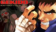 Gekido Kintaro's Revenge Screenshot 8