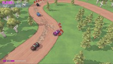 Wheelspin Frenzy Screenshot 1