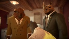 Blacksad: Under the Skin Screenshot 2