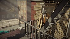 Blacksad: Under the Skin Screenshot 3