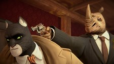 Blacksad: Under the Skin Screenshot 4