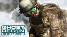 Tom Clancy's Ghost Recon Advanced Warfighter Screenshot 2