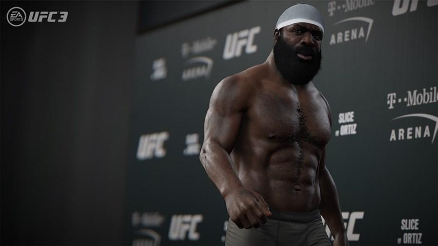 EA SPORTS UFC 3 News, Achievements, Screenshots and Trailers
