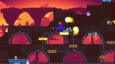 20XX Screenshot 1