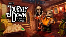 The Journey Down: Chapter One Screenshot 1