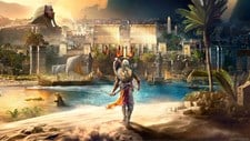 Assassin's Creed Origins Screenshot 1
