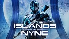 Islands of Nyne: Battle Royale Screenshot 1