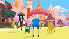 Adventure Time: Pirates of the Enchiridion Screenshot 1