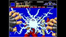 ACA NEOGEO THE SUPER SPY Screenshot 1