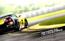 Real Racing 2 (WP) Screenshot 1